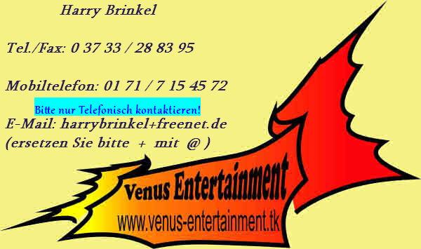 Kontakte Meine Website Ug